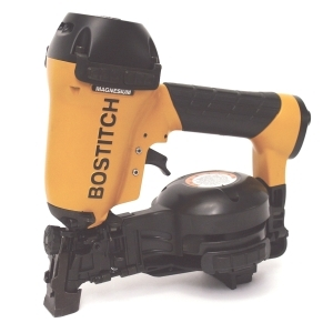 Air Nailer (coil Roofing)