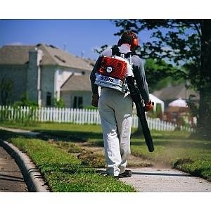 Backpack Blower
