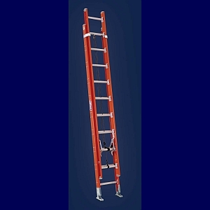 Ladder 40' extension