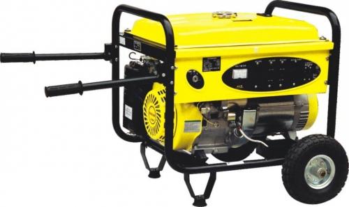 2900 Watt Generator