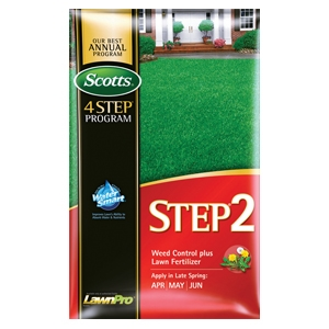 Scotts Step 2 Fertilizer