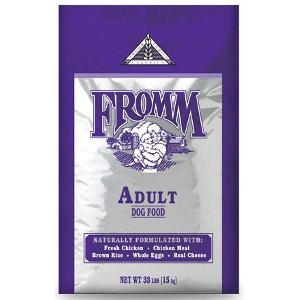 $5 off 33# Fromm Classic Chicken Adult
