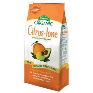 Espoma® Citrus-tone® 5-2-6