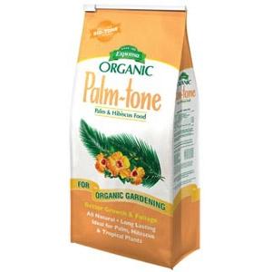 Espoma® Palm-tone® 4-1-5