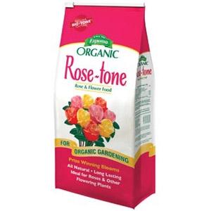 Espoma® Rose-tone® 4-3-2
