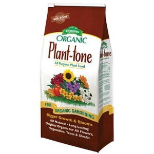 Espoma® Plant-tone® 5-3-3