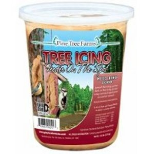Tree Icing