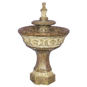 Beckett Corporation Celtic Fountain