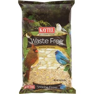 Waste Free Premium Bird Feed