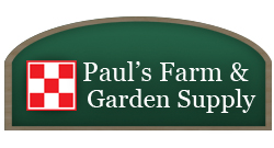 Pauls Farm Garden Supply LLC Home Pauls Farm and Garden