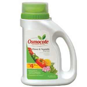 Scotts Osmocote Flower & Vegetable Smart-Release Plant Food