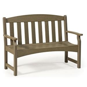 Breezesta Skyline Garden Bench