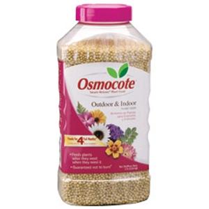 Scotts Osmocote Outdoor & Indoor Smart-Release Plant Food