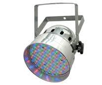 LED PAR UPLIGHT