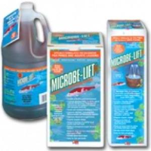 Eco Labs(MICROBE-LIFT) PL