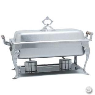 Royal CrestChafer 8 quart stainless steel