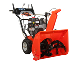 New Ariens Snow Blowers In Stock!!