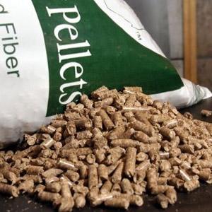 $10 off/ton Fuel Wood Pellets or Bagged Coal
