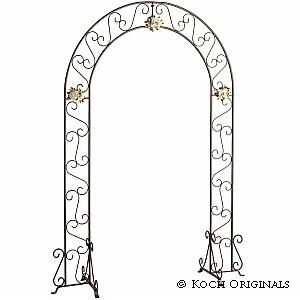 Bronze Arch