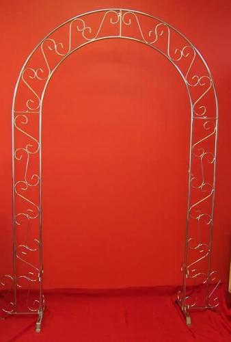 Silver Arch