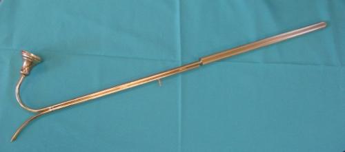 Brass Lighter/Snuffer