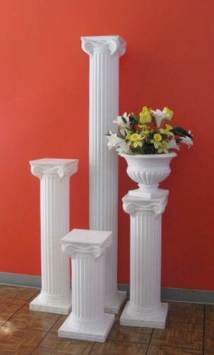 Greek Column 72