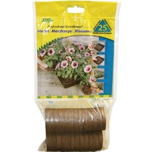 Jiffy Peat Pellet Refills