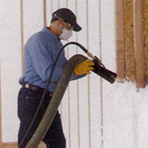Champion Cellulose Fiber Insulation