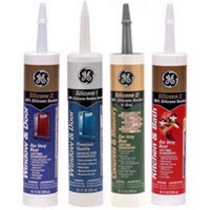 GE Sealants and Adhesives