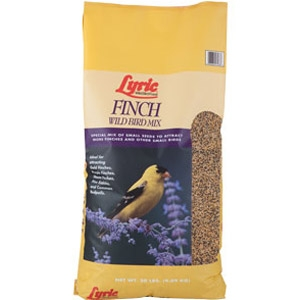 Lyric Premium Finch Mix Wild Bird Food