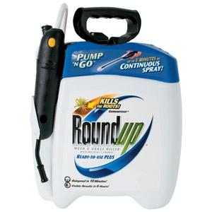 Roundup® Pump 'N Go