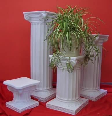 Roman Column, 45