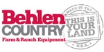 Behlen Country