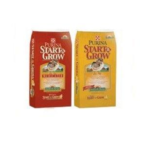 Start & Grow® SunFresh® Recipe