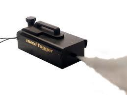 Maxi Fogger
