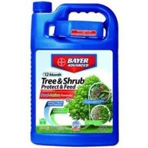 Bayer Tree and Shrub Protect & Feed 32 oz.