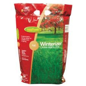 Green Thumb Premium Winterizer Lawn Fertilizer