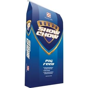 Honor® Show Chow® Showpig Grower T100