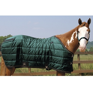 Weaver Winter Blanket 1200D