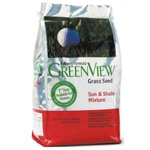 Greenview Sun & Shade Grass Seed