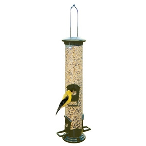 Woodlink Seed Tube Feeder