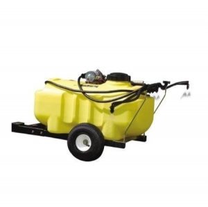 Brinly Hardly ST-25BH, Sprayer, Towable 25 Gallon