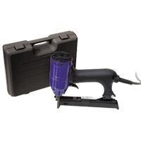 Bon Tool Electric Carpet Stapler