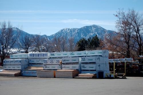 Boulder Lumber