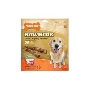 Usa Rawhide - Enhanced Rawhide Roll - Chicken