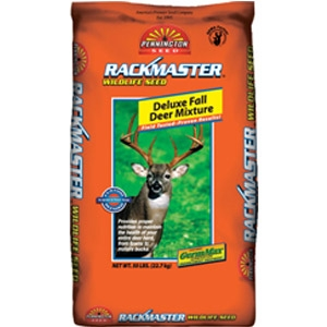 Rackmaster® Deluxe Fall Mixture Food Plot Seed Mix