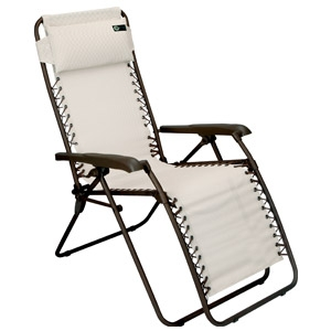 westfield outdoors zero gravity lounge chair - Zero Gravity Lounge Chair