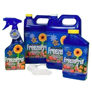 Liquid Fence Freeze Pruf