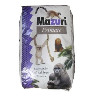 Mazuri Primate