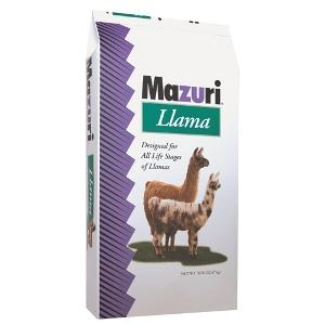 Mazuri Llama Chews